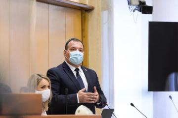 Vili Beroš – Nadomak smo masovnog cijepljenja, sustav je potpuno spreman