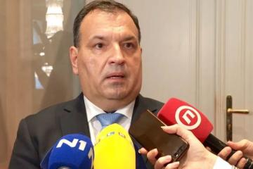 Ministar Beroš potvrdio: Koronavirus ušao u splitsku bolnicu, pozitivno pet djelatnika