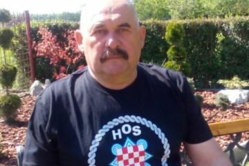 """Ivan Betlehem: """"Sva četvorica koja su putovala sa mnom u Zadar su dragovoljci HOS-a"""""""