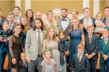 Kako katolička šesnaesteročlana obitelj živi bez dugova?