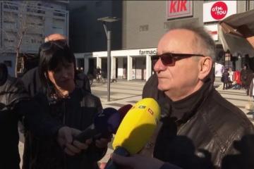 Glavaš: Ako HDZ ne disciplinira Pupovca, HDSSB je spreman vratiti istom mjerom
