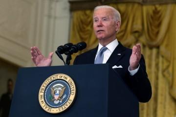 Biden najavio odmazdu: 'Uhvatit ćemo vas i natjerati da platite'