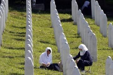 PLJUŠTE REAKCIJE NA MLADIĆEVU PRESUDU Dodik: 'Pokušava se napraviti mit o genicidu u Srebrenici, a genocida nije bilo'