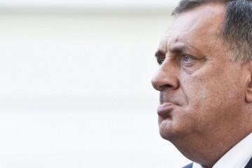 Dodik: 'Ako Srbi odluče izaći iz BiH, odnijet ćemo sa sobom 49 posto teritorija koji nam pripada'