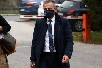 Akcija u Sarajevu: Uhićen ravnatelj obavještajne službe BiH
