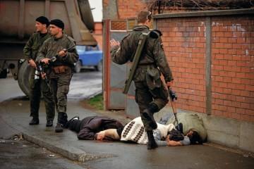 MASAKR U BIJELJINI: Nezapamćen zločin Arkanovih 'Tigrova' nad bošnjačkim civilima