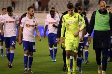 Radikalne odluke na Poljudu; ovo su uvjeti rezanja plaća na koje su pristali igrači Hajduka