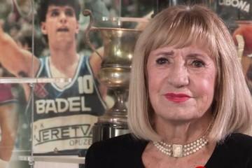 Biserka Petrović: 'Najljepša čestitka za Draženov rođendan' (video)