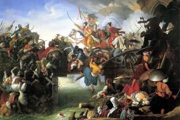 HRVATSKI LEONIDA NIKOLA ŠUBIĆ ZRINSKI I NJEGOVI JUNACI SVOJOM SU BESPRIMJERNOM ŽRTVOM OBRANILI I EUROPU I HRVATSKU