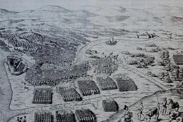 Na današnji dan 1593. – Slavna pobjeda Hrvata nad Turcima kod Siska