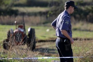 Šestogodišnje dijete u dvorištu poginulo pod kotačima traktora