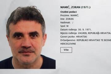I službeno bjegunac: Hrvatska policija raspisala tjeralicu za Zoranom Mamićem