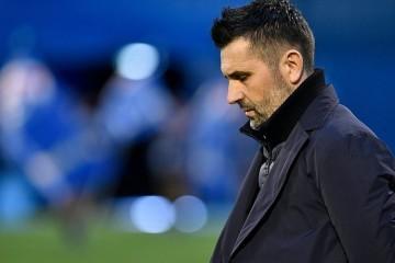 Nenad Bjelica više nije trener Dinama
