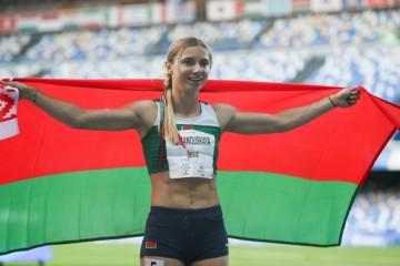 Veliki olimpijski skandal: Bjeloruska sprinterica po tokijskom aerodromu bježi od deportacije, čuva je japanska policija