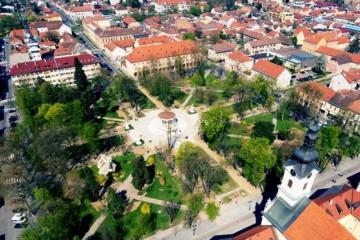 Napad zločinačke JNA na Bjelovar