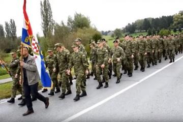 Dan grada Bjelovara – u Mimohodu pobjednika više stotina sudionika