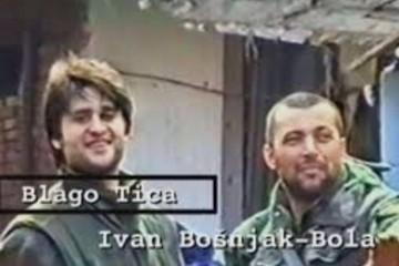 (VIDEO) 28. rujna 1991. Blago Tica – golobradi junaci pakla Trpinjske ceste na braniku Domovine!