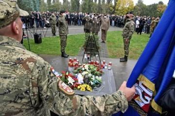Obilježavanje 29. obljetnice pogibije junaka Domovinskog rata Blage Zadre