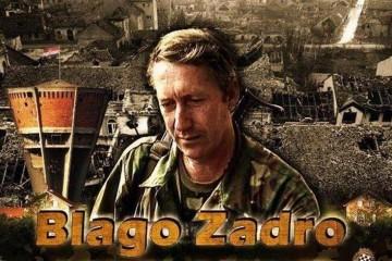 Bandić: Prijedlog da se Blago Zadro posmrtno proglasi počasnim građaninom Zagreba