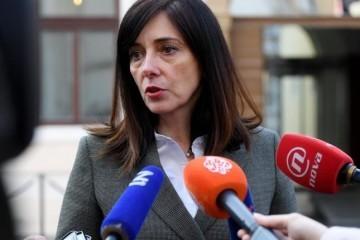 Blaženka Divjak: Ne nađe li se rješenje za prosvjetare, očito idemo na izbore