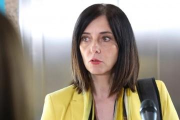 MATURANT OŠTRO PROZVAO DIVJAK 'Vrijeme je za njenu ostavku, pokazala je da nije dorasla funkciji i mi smo spremni organizirati prosvjed'