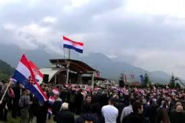 Odbor austrijskog parlamenta usvojio rezoluciju protiv održavanja komemoracije na Bleiburgu