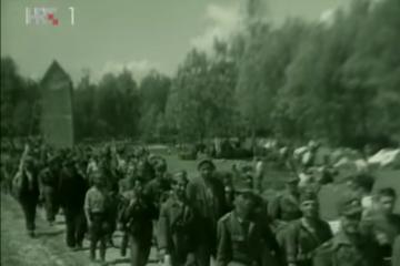 Na današnji dan 1945. Bleiburg – Britanci izručili Hrvate partizanima koji su ih surovo pobili