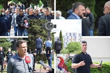 Na Lovrincu održana komemoracija za žrtve Bleiburga