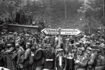 15. svibnja 1945. Bleiburg – Britanci izručili Hrvate partizanima koji su ih surovo pobili (VIDEO)