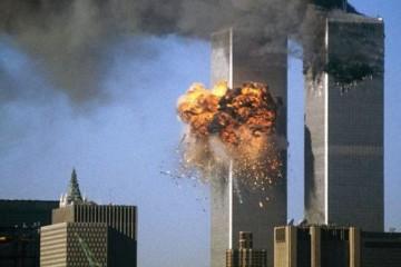 11. rujna 2001. – teroristički napad na SAD