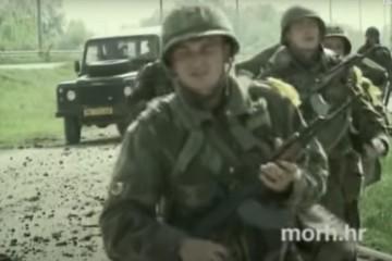 5. svibnja 1995. Njemački mediji pisali o Bljesku – Hrvati srušili lažni 'mit o srpskom vojniku' koji je Jugoslavija gradila u svijetu!