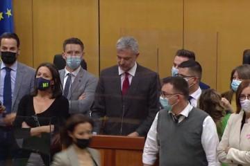 Drama u Saboru: Oporba blokirala Sabor kako bi spriječila HDZ u izboru novog ravnatelja HRT-a