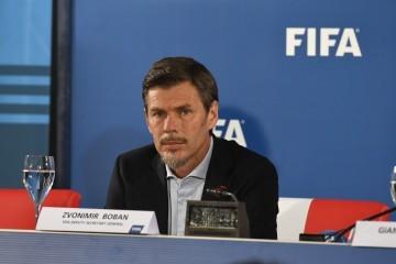 Zašto se Zvonimir Boban nikad nije uhvatio hrvatskog nogometa?