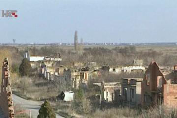 10. studenoga 1991. Bogdanovci – pad štita Vukovara značio je početak kraja