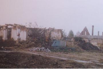 10. studenoga 1991. Zločini srpske vojske – kalvarija Hrvata Bogdanovaca i proboj iz četničkog pakla