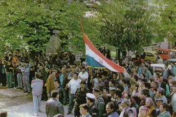 Većina Hrvata ne zna – Dan kada su Bogdanovci obranili Hrvatsku!