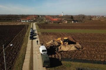 U Bogdanovcima pronađeni posmrtni ostaci