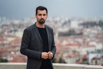 Bojan Ivošević i u dogradonačelničkoj fotelji udara žestoko aktivistički