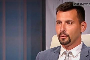 Ivošević: Zvao me član zločinačke organizacije i rekao da se prestanem baviti ovim