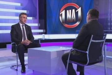 Plenković: Ovo je borba protiv virusa, ovo je borba protiv panike. Nema govora o policijskoj državi. Ne želimo upasti u zamku da se nešto naglo olabavi