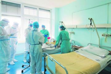 Dramatičan pad: U pandemiji su pacijenti obavili 110.957 zahvata i pregleda manje nego u 2019.