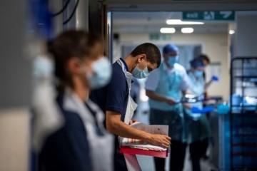 Bolnice se pripremaju za 4. val: Otvaraju se covid-odjeli, neće biti Dubrave