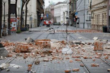 Od svih zagrebačkih bolnica, samo ova bi izdržala jači potres! Stručnjak za obnovu upozorava: 'Otići će ljudi iz centra grada'