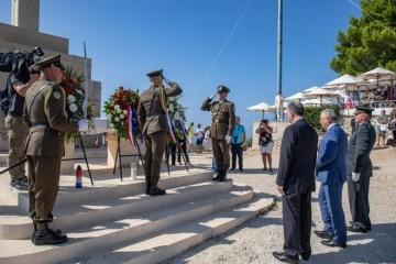 'SRBI KRIVOTVORE POVIJEST ' Obilježeno 30. godina napada na Dubrovnik