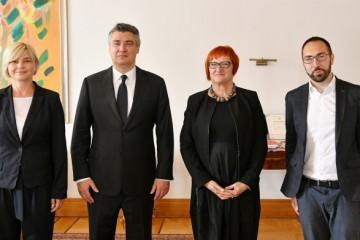 MARCEL HOLJEVAC Njegov obračun s njima (i svima): Milanović je grijeh u politici neoprostiv, bio je iskren!