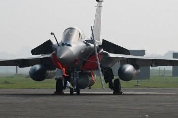 Avioni za milijardu eura: Vrh HRZ-a na službenom putu osobno testira Rafale koje nam nude Francuzi
