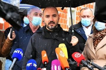 Potpredsjednik Vlade Milošević ima koronavirus iako se cijepio