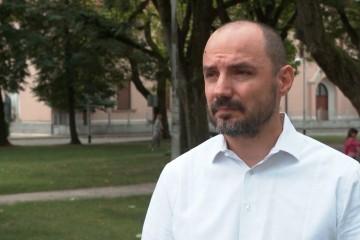 Milošević: Nevjerojatno je da radikalna desnica uvijek reciklira ideje NDH