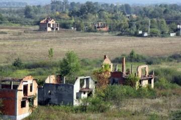Hrvati će od entiteta RS tražiti odštetu za srušene kuće u ratu