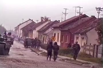 6. listopada 1992. Pad Bosaskog broda, posljednjeg grada kojeg su držali Hrvati u Posavini